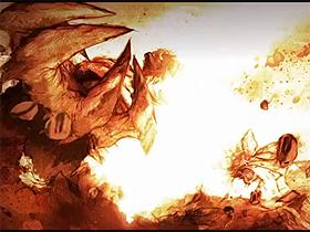 【暗黑破壞神III】【D3 wiki 背景故事介紹】宇宙事典:遠古時期的善惡大決戰