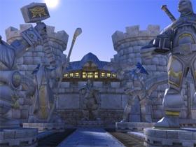 【魔獸世界】【人類的歷史與故事】屹立不搖的暴風城-七大王國興衰史