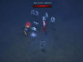 【暗黑破壞神III】【符石演示】巫醫:毒鏢(Poison Dart)與符石效果影片
