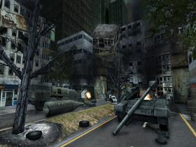 【CS Online】「樂鬥模式」三部曲「轟炸擂台」爆裂登場   全新地圖「決戰城市」火爆廝殺!