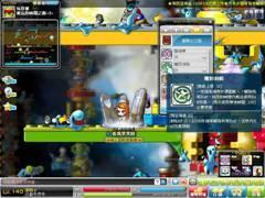 【楓之谷】【大躍進 JUMP】劍士1~4轉配點攻略(黑騎士)