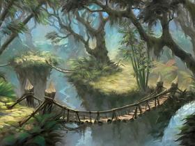 【魔獸世界】【暴雪美術館】《巫妖王之怒》+《浩劫與重生》美術圖更新