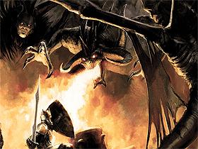 【暗黑破壞神III】三魔之獵:episode01序章-赫迪拉姆作戰準備與墨菲斯托的囚禁