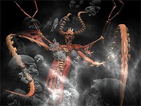 【暗黑破壞神III】【惡魔事典】墨菲斯托,憎恨之王典故與來源