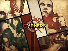 【遊戲產業情報】遊戲橘子2012年度鉅獻  宣布取得《Cyphers》台港澳代理