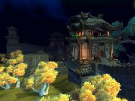 【魔獸世界】【5.0】5大地下城場景環境搶先看!