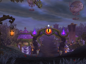 【魔獸世界】12'0106:暗月馬戲團好多bug,我們非常抱歉!