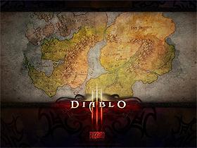 【暗黑破壞神III】【D3 wiki 背景故事介紹】宇宙事典:聖修亞瑞大陸(Sanctuary)的誕生