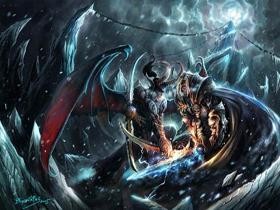 【魔獸世界】英雄職業背景故事-聖騎士、大法師、山王、惡魔獵人、月之祭司(聯盟方)