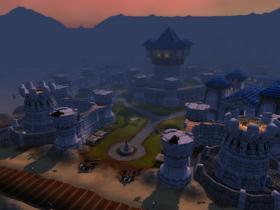 【魔獸世界】【5.0】情境模式關卡:塞拉摩島(部落方)
