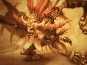 【暗黑破壞神III】巫醫被動技能與說明