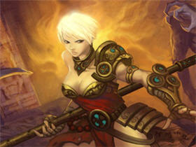 【暗黑破壞神III】武僧最佳裝備與武器屬性選擇