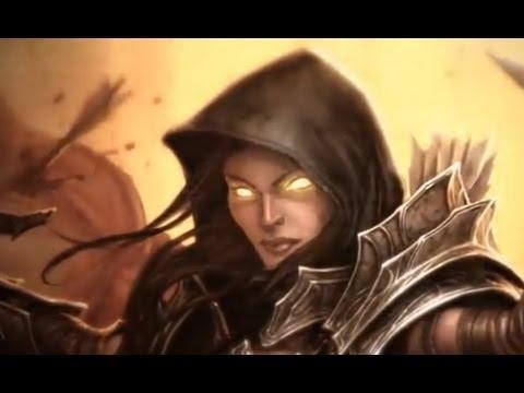【暗黑破壞神III】狩魔獵人初期技能手順與控場技巧