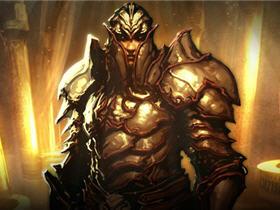 【暗黑破壞神III】追隨者─聖堂騎士寇馬可的故事、裝備與天賦技能