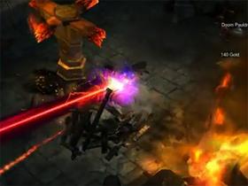 【暗黑破壞神III】秘術師也有出頭天?6秒解決煉獄級屠夫