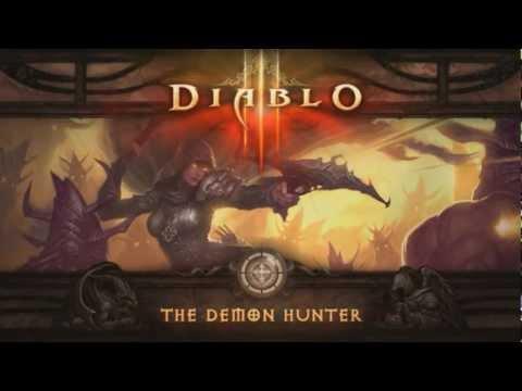 【暗黑破壞神III】狩魔獵人團戰技能搭配