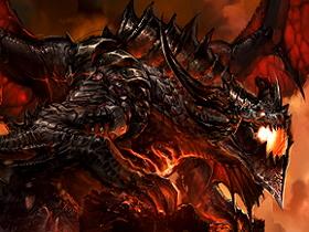 【魔獸世界】【4.3】巨龍之魂「守護巨龍之力」BUFF提升至25%!