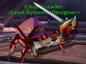【魔獸世界】製作人茶水間:陣營聲望提供的頭盔附魔將移除