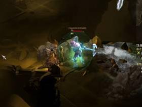 【暗黑破壞神III】精英怪屬性教戰攻略1:冰凍 + 監禁 + 漩渦