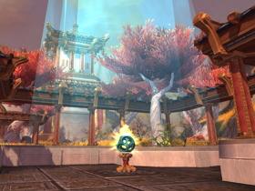 【魔獸世界】【5.0】新戰場:科特魔古神廟搶先試玩!