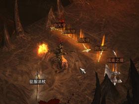 【暗黑破壞神III】1.0.3傳說武器卡怪方式,小馬歡樂谷也能卡爽爽