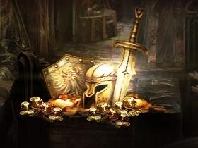 【暗黑破壞神III】ACT3第三章最佳打寶刷裝地點-殺掉攻城破壞獸