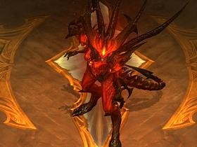 【暗黑破壞神III】玩家投票!暗黑3該有的終極目標!