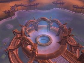 【魔獸世界】【5.0】新陣營聲望與獎勵:金蓮會