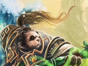 【魔獸世界】【5.0】新職業武僧教戰:天賦專精篇