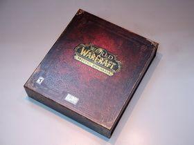 【魔獸世界】5.0潘達利亞之謎典藏版開箱!改版好禮相送活動開跑!