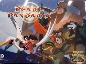 【魔獸世界】《潘達利亞的明珠》漫畫精裝來台!Micky Neilson原作者爆料專訪
