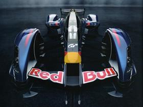 這是什麼車?GT5 地表最快空想賽車X1現身