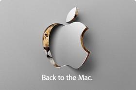 半夜一點不睡覺,大家一起 Back to the Mac