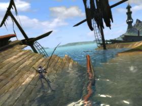 【裂痕】【專業技能】釣魚:配方學習與材料
