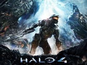 【電視遊樂器】《Halo 4 最後一戰4》中文版11月6日全球同步上市  獲美國權威遊戲網站IGN 9.8指標高分!
