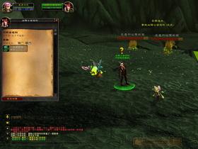 【魔獸世界】【寵物對戰】外域戰寵馴獸師情報
