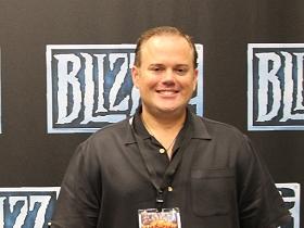 【魔獸世界】Blizzard 營運長台灣專訪