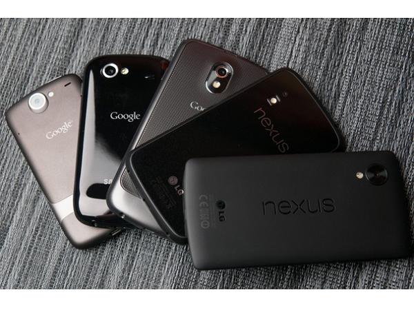 看完這個Nexus 6P的完整官方簡報內容,實在不知道Google發表會還要講什麼了