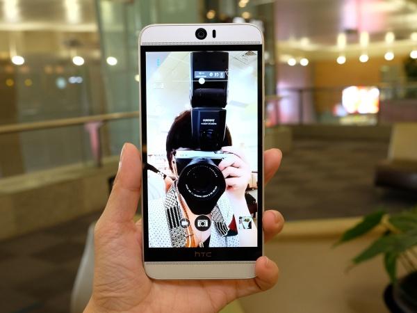 HTC 發表 Butterfly 3,售價 19,900 元 10/25 專賣店上市