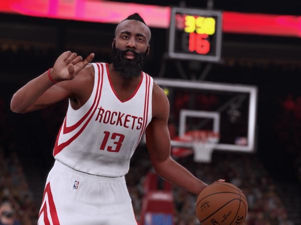 《NBA 2K16》上市,包含完整季賽與劇情模式,遊戲特色與上市活動一覽