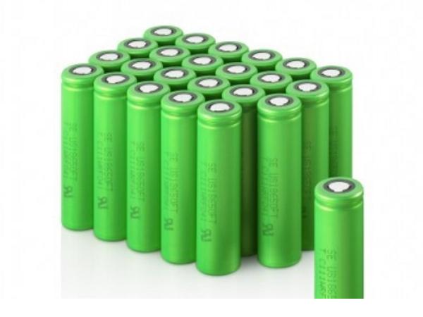 效能更強的鋰電池陽極材料來自洋菇?