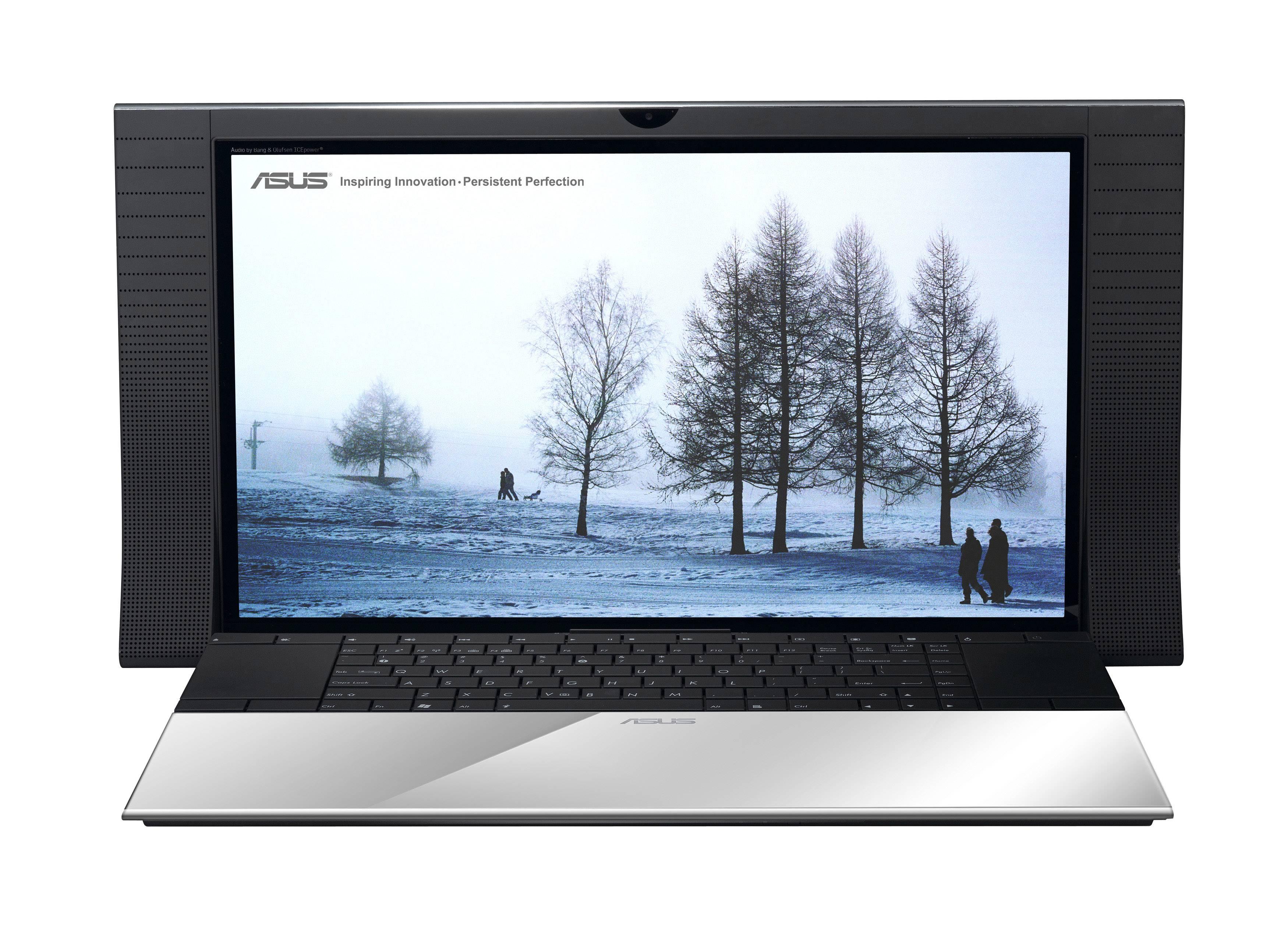 華碩六大產品風靡2010 iF China設計大獎