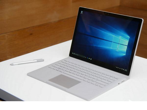 秘密武器出爐!微軟意外推出平板/筆電二合一 Surface Book