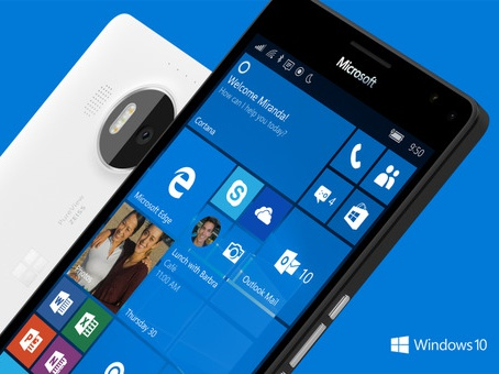 微軟正式發表 Lumia 950、950 XL:Windows 10、水冷技術、三顆閃光燈