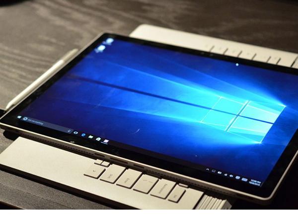 Surface Book與Surface Pro 4有何不同? 號稱比MacBook Pro 快兩倍的它真能取代MBP?