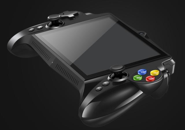 Tegra戰士再現,JXD推出搭載Tegra K1 SoC的遊戲平板電腦