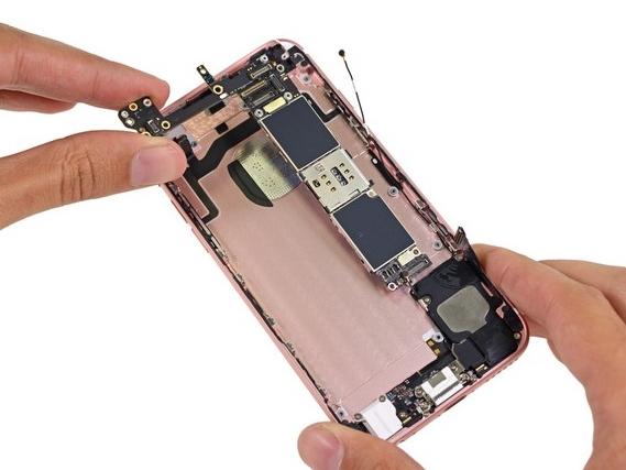 iPhone 6s 三星A9晶片退貨有理?NCC:將與蘋果溝通消費者權益