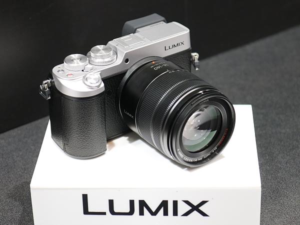 Panasonic GX8 上手初體驗:雙重防手震加持,M4/3 最高畫素旗艦