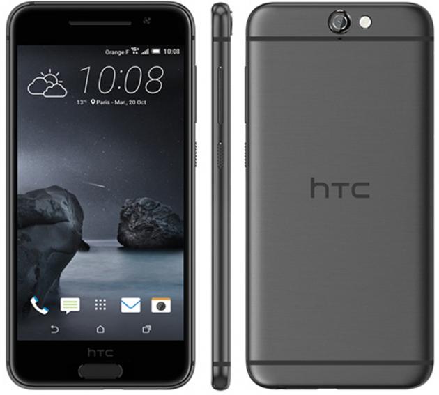 HTC One A9 實機照現身,這外型又有點似曾相識了