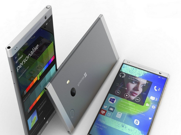 驍龍810 再發神威?Lumia 950 XL 還沒上市,展示機提前全面回收